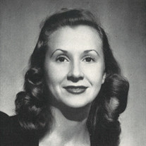 Marie Grace Clara Allan