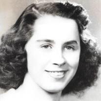 Barbara G. McCarthy