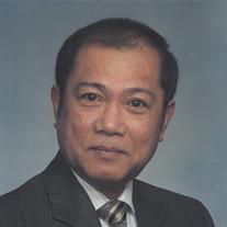 Agustin Umaguing Diego Jr.