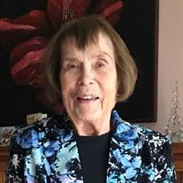 Margret Ruth Ashbrook