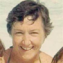 Eleanor M. Burkhardt