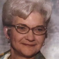 Norma Lee McPheeters