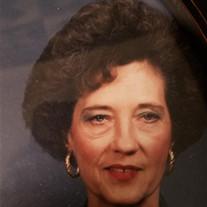 Annelle Robinson Copeland