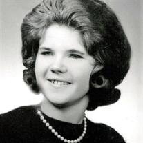 """Cecelia E. """"Cenie"""" (Sylvaria) Thatcher"""