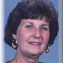 Mrs. Judi Cole Homer