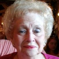 Ruth Ellon Baker