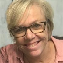 Vicki Jean Lawrence