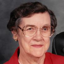 Eileen Elizabeth Cooper