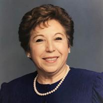 Lillian V. Garza