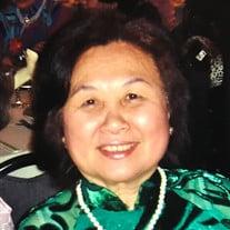 Chieu Thi Ngo