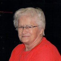 Mary Howell Wilkes