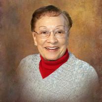 Constance F. Macogay
