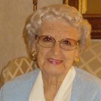 Eleanor Schroeder