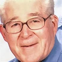 Donald R. Conover