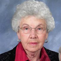 Mrs. Norma Wyatt