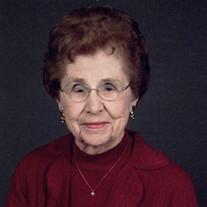 Alice B. Gardner