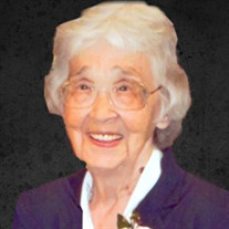 Dorothy M. Raab