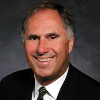 Rev. Dr. Laird J. Stuart