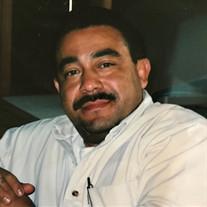 Jaime Antonio Rodriguez
