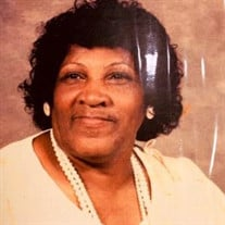 Mrs Marion Geraldine Louden