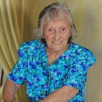 Mrs.  Bertha Jean Caudill
