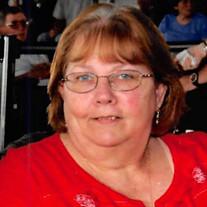 """Deborah """"Debbie"""" J. Woolridge"""