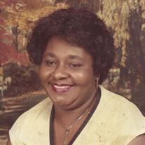 Ms. Minnie M. Johnson
