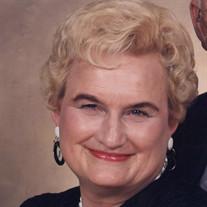 Mrs. Alberta  Stubblefield