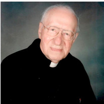 Father Leonard Kostka C.PP.S.