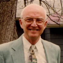 Dr. William D. Holland