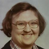 Denise Ann Dunaway