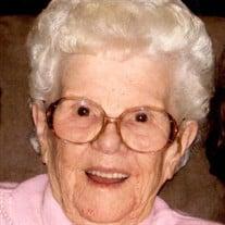 Ida Marie Hamelin