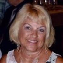 Paula Ann Barr