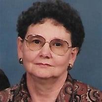 Glenda Faye Tarwater