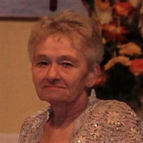 Sheila Marie Rinnels