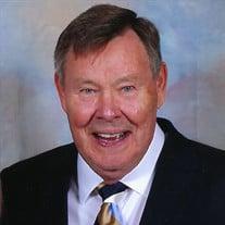 Dr. Doyle B Hill, DO (Mountain Grove)
