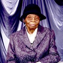 Mrs.  Thelma  Nunn Woodson