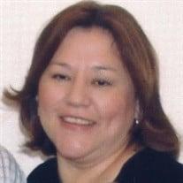 Amanda G. Sanchez