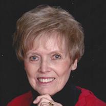 Doris J Wenske