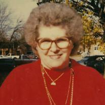 Jane Lois Zangari