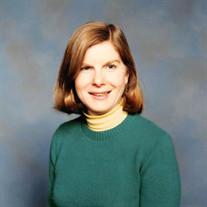 Elizabeth (Libby) Jane Jones-Zalen