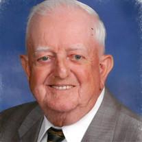 Mr.  Ernest Dean Eggerman