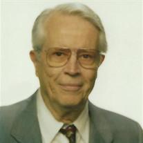 """Dr. Richard Elmer Meyer """"Dick"""""""