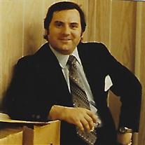 Peter J. Hawke