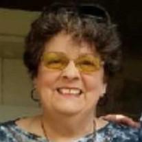 Susan Kay Keller