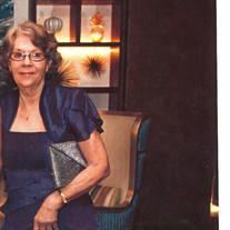 Betty Florene Maraist