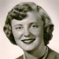 Irene Ann  Grusz