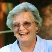 Helen Bernice Schneider