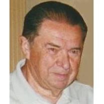 Eugene Salwa
