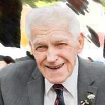 Roger R. Button